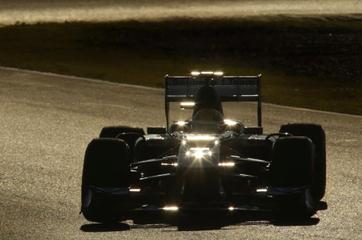 Sauber Announce Partnerships, Secure Future