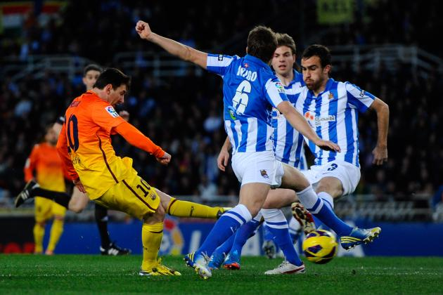 Will Champions League Football Be Good or Bad for Real Sociedad?