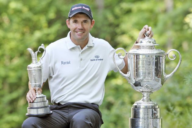 The Open Championship Odds 2013: Underdogs Who Will Shine