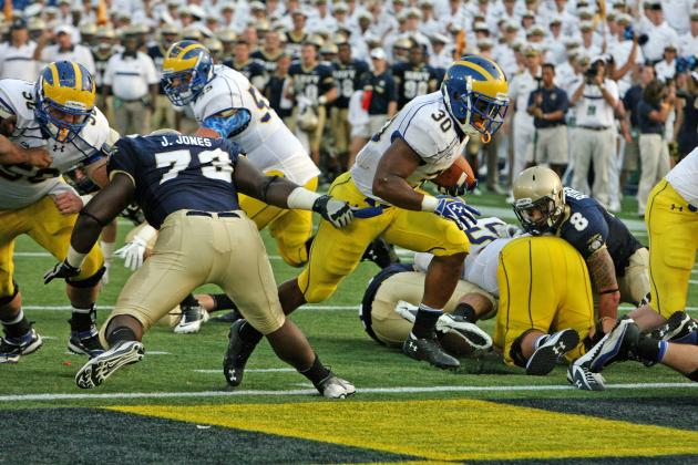 College Football: Are the Delaware Fightin' Blue Hens Still an FCS Powerhouse?