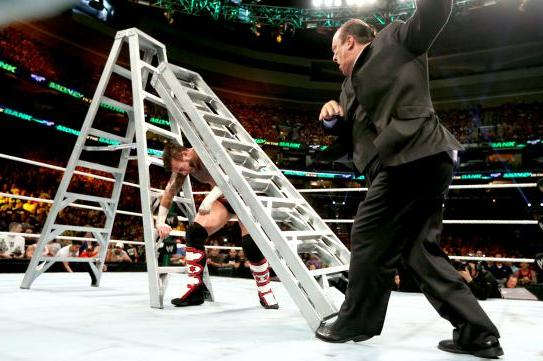 WWE Money in the Bank 2013 Results: Losers Who Will Quickly Rebound