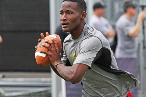 Ohio State Football: Will Brandon Harris Become Second QB Commit for OSU?