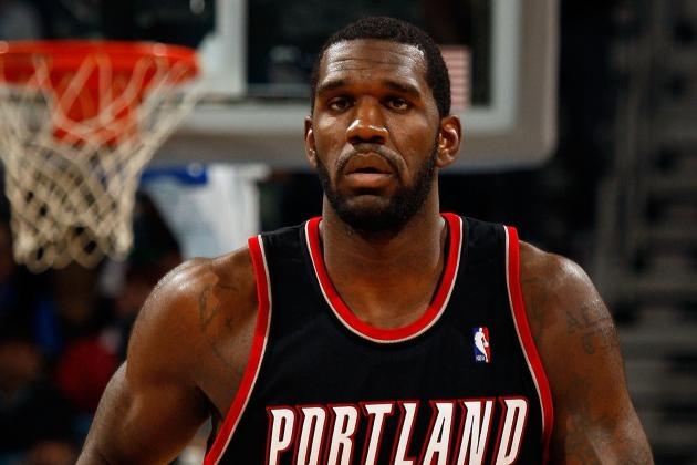 Which Team Would Be Perfect Landing Spot for Greg Oden to Revive NBA Career?