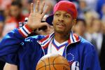 Allen Iverson Avoids Jail Time