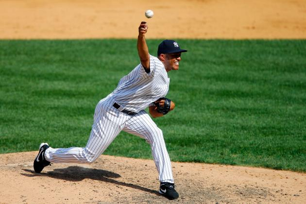 Looking Back on Mariano's Illustrious Career