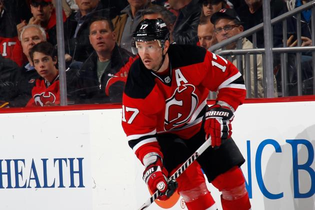 Family: Ilya Considering Eventual Return to NHL