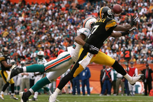 Mike Wallace Vows to Be Leader for Dolphins