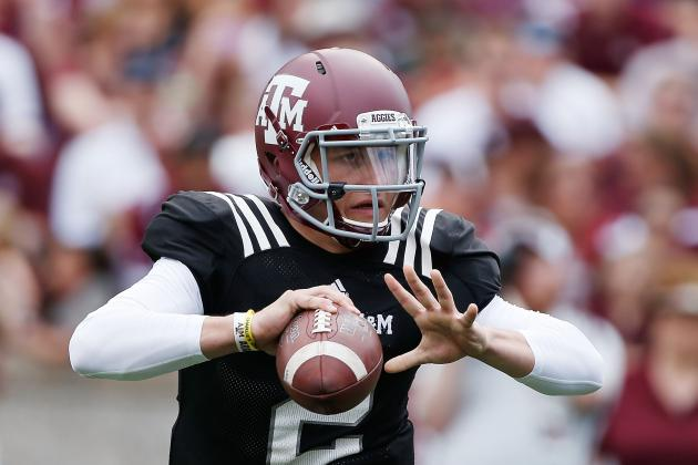 Manziel Pleads Guilty to Misdemeanor Charge, Other Charges Dismissed