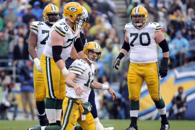 Why Pressure Is on Bulaga, O-Line in 2013