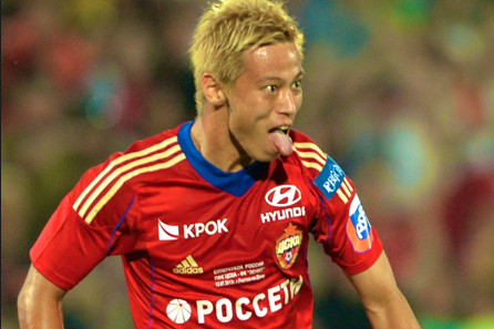 Keisuke Honda: Why Japan Star Would Be a Huge Hit in the Premier League