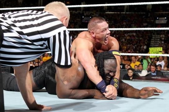 WWE Money in the Bank 2013: Most Disappointing Finishes on Entire Card