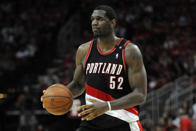 Analyzing Greg Oden's Best Opportunity for Short-Term and Long-Term Success