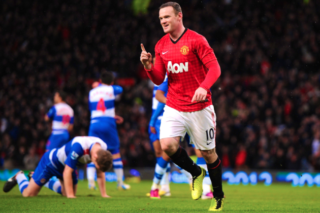 How Manchester United Forward Wayne Rooney Can Reach His Full Potential
