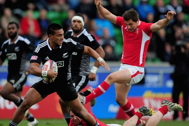 Wales Autumn Tests on BBC Until 2018