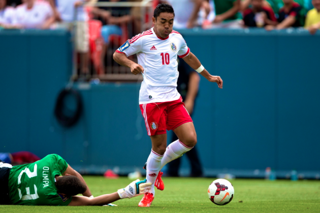 Mexico vs. Martinique: Areas El Tri Must Improve Before Gold Cup Knockout Stage
