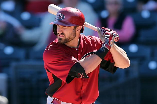 Eaton Returns to Arizona Lineup