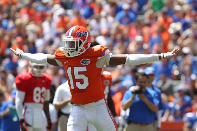Purifoy's Drive and Toughness Are Homegrown