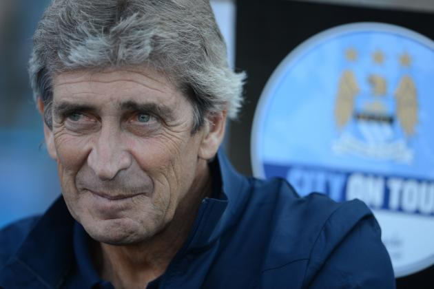 Pellegrini Not Worried Despite Loss