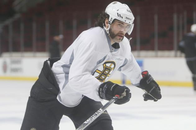 Peter Chiarelli Re-Rules Out Jaromir Jagr Return