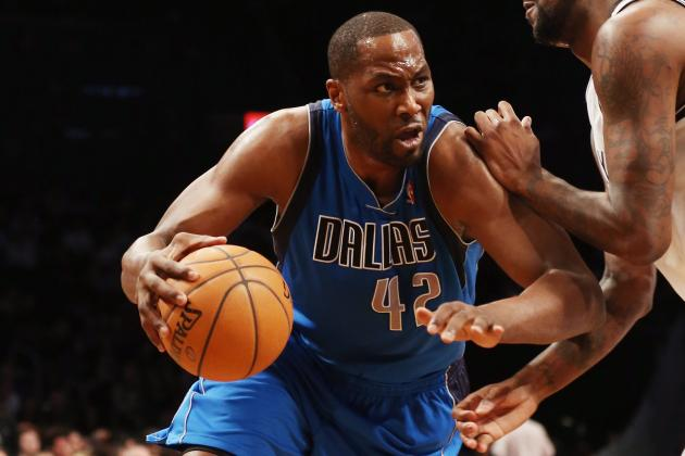 Report: Hawks Agree to Deal with Elton Brand