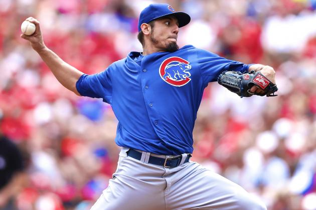 Matt Garza Trade Rumors: Updated Odds for Each Top Suitor at the All-Star Break