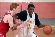 Five-Star Forward Kevon Looney: I Could Be Next at Michigan