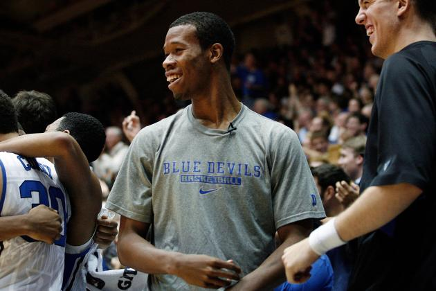 The Impact of Rodney Hood for Duke Basketball