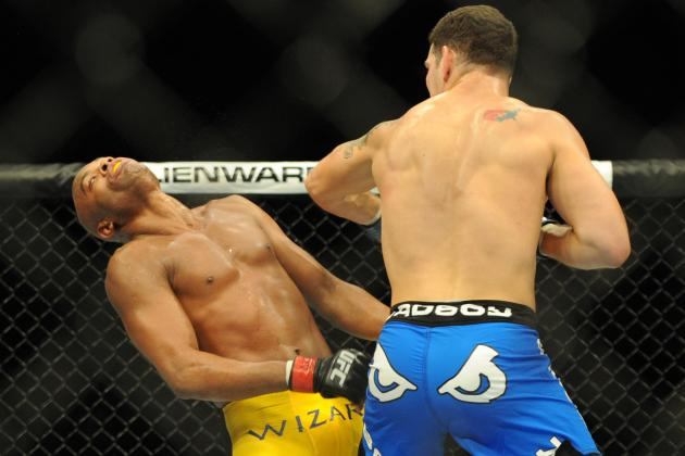 Anderson Silva Says the Provocation Should Continue, It's Part of the Show