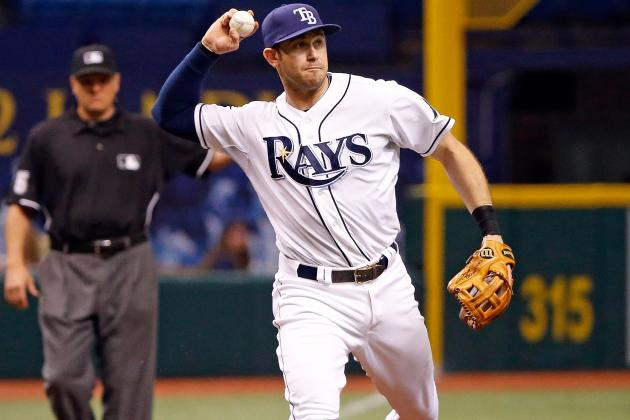 2013 MLB All-Star Game: Why Evan Longoria Is the Biggest Snub