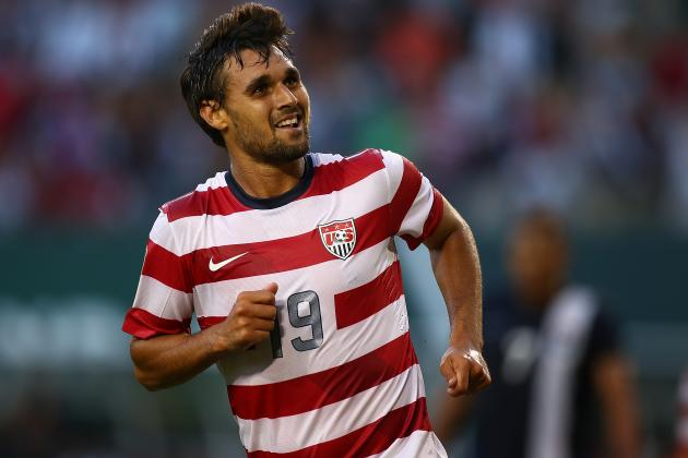 USA Gold Cup 2013: Players Who Have Earned a Spot on World Cup Roster