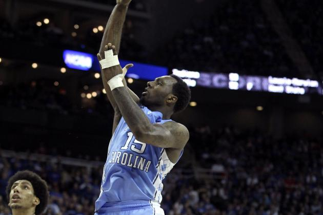 UNC Coach Roy Williams Issues Statement Regarding P.J. Hairston, Saying