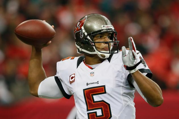 Josh Freeman Must Step Up for Bucs to Succeed