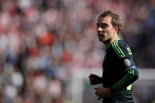 Liverpool Transfer News: Latest Buzz on Christian Eriksen, Luis Suarez and More
