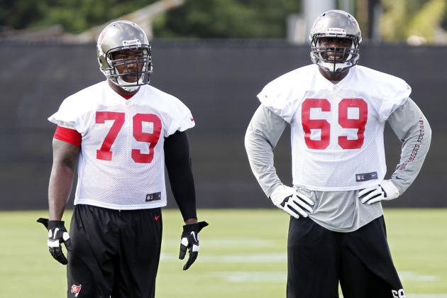 Did Tampa Bay Improve at Offensive Tackle?