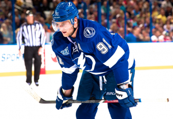 How Good Will Tampa Bay Lightning Star Steven Stamkos Be In 2013 14 Season