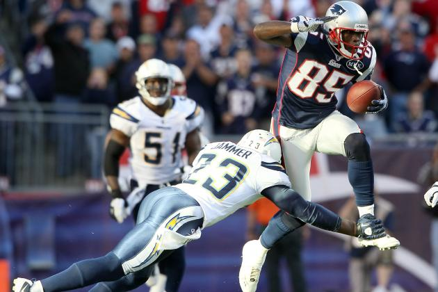 Chad Johnson: 'Chargers a Lock for Playoffs'