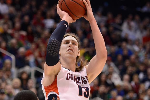 Complete Profile for Boston Celtics Rookie Kelly Olynyk
