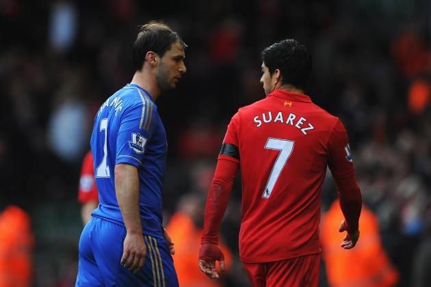 Arsenal Transfer News: Why the Gunners Should Avoid Luis Suarez