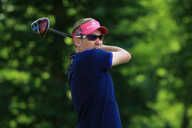 British Open 2013: Updated Betting Lines and Tips for Major Golf Tournament