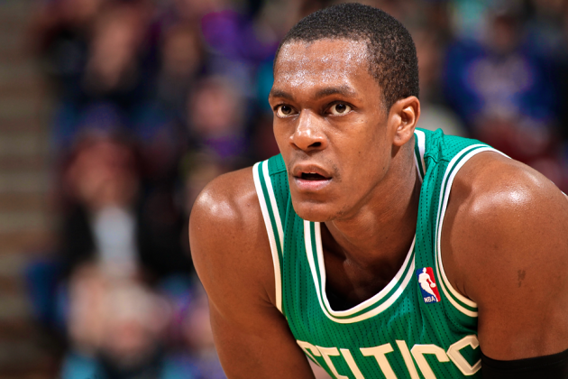 Why Detroit Pistons Must Go All in on Potential Rajon Rondo Trade