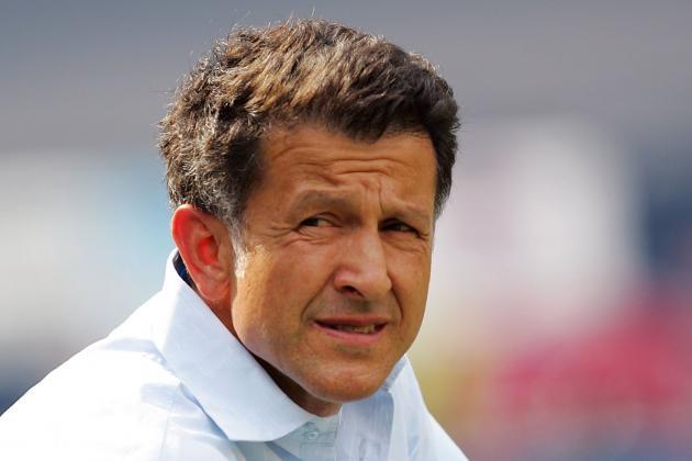 Impact Deny Rumors That Osorio Will Be Replacing Schallibaum