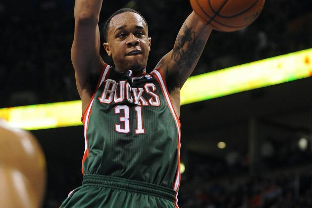 John Henson Wants to Be Good and to Be in Milwaukee