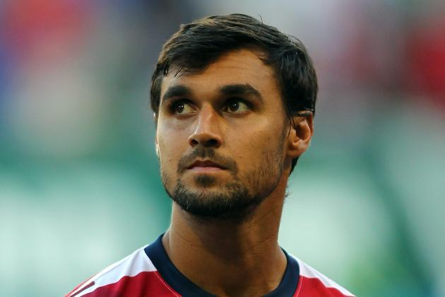 Getting Realistic About the 'Chris Wondolowski to Brazil' Talk