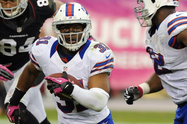 Byrd, Bills Unable to Sign Long-Term Deal