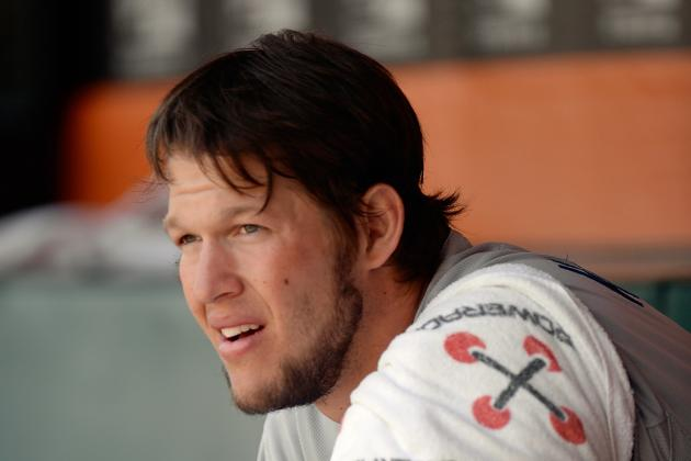 Kershaw Would Have Liked to Start All-Star Game