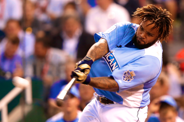 Is There Really a 2nd-Half MLB Home Run Derby Curse?