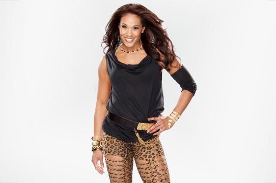 WWE Diva Tamina Snuka Lands Role in Major Hollywood Movie