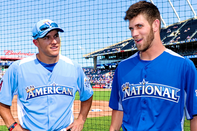 What Can MLB Do to Fix, Spice Up the Home Run Derby?