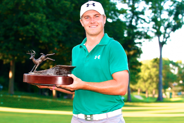 Jordan Spieth: Is Teenage Golf Sensation Destined for Superstardom?
