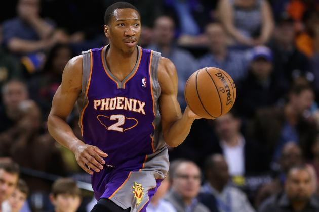 Lakers Officially Sign Wesley Johnson